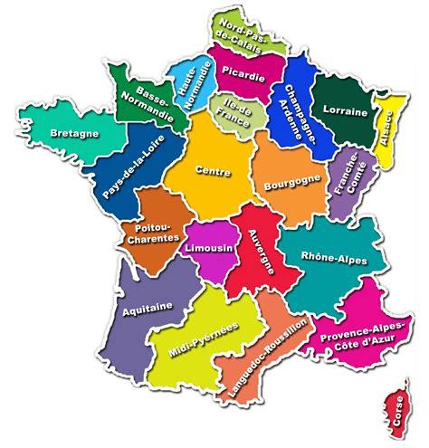 carte region departement france anafi