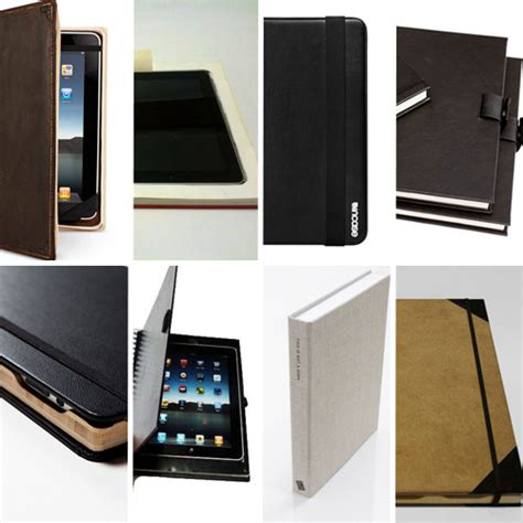 design photo book on ipad roundup ipad book cases design milk