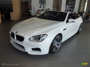 2012 alpine white bmw m6 convertible 67429906 gtcarlot