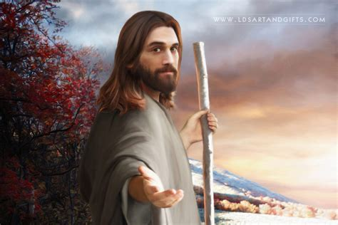 Coates Design by 5 Pictures Of Christ That Are Perfect For Easter Lds Art
