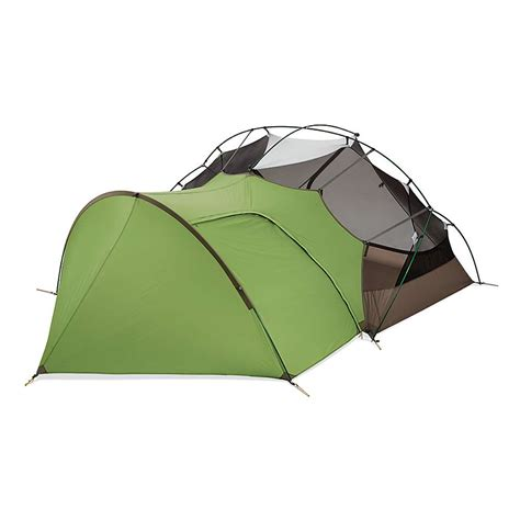 Msr Hubba Gear Shed by Msr Hubba Hubba Tent Gear Shed Combo