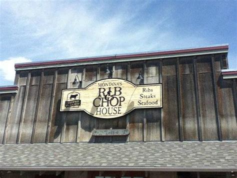 Rib And Chop House by Rib And Chop House City Montana Picture Of