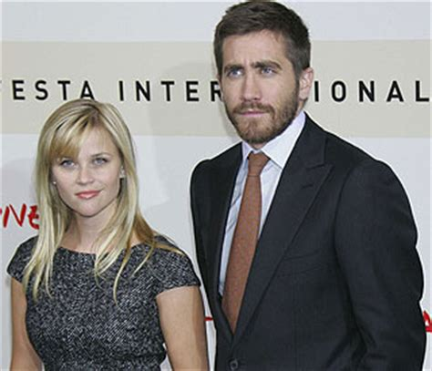 Jake Reese Still A by Reese Witherspoon And Jake Gyllenhaal Still Together