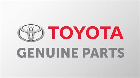 Toyota Genuine Parts Parts And Service Get Your Toyota Ontario