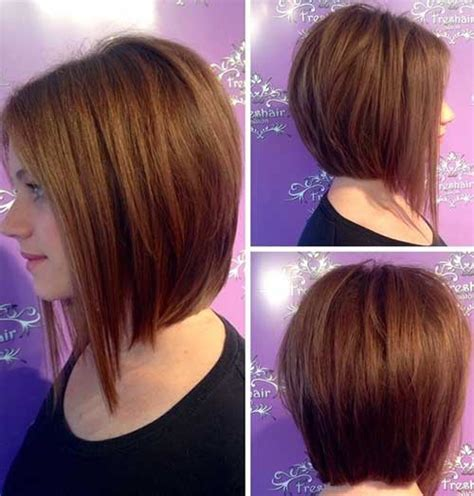 swing cut 20 short to medium hairstyles short hairstyles 2016