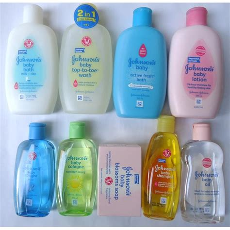 Johnson Baby Bath Active Fresh 200 Ml johnson baby cologne 200ml baby bath milk rice top to