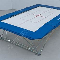 Bed Netting Indoor Competition Gymnastics Trampoline Fitness Sports