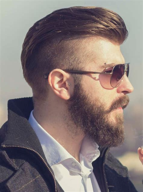whats the mens hairstylr that has a swoop called cool men s haircuts you should try now