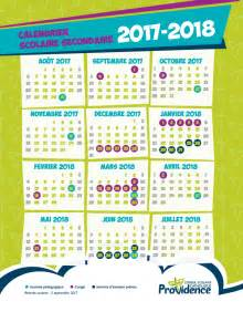 Calendrier Scolaire Belge 2018 Calendrier Scolaire Csc Providence