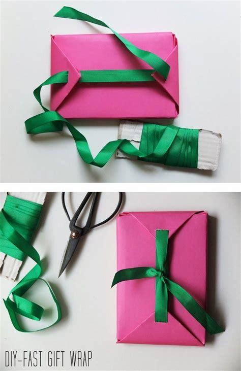 diy gift wrap diy kaam made diy gift wrap 2493153 weddbook