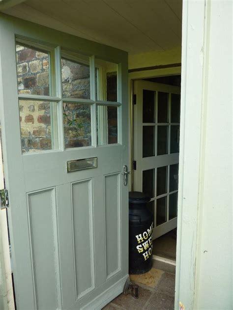 Door Idea For The Back Door From Extension Farrow And Ball Farrow And Front Door