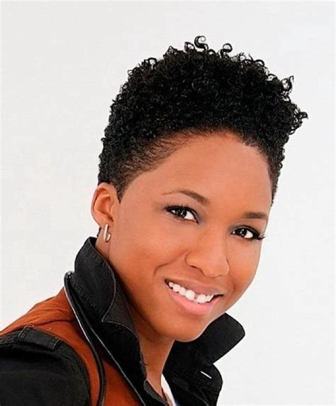 pics of black woman with short natural hair faded and tapered short natural hairstyles for black women black natural