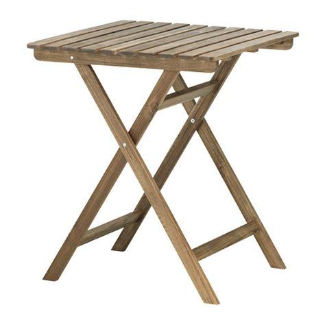 Ikea Patio Tables Askholmen Table Outdoor Ikea
