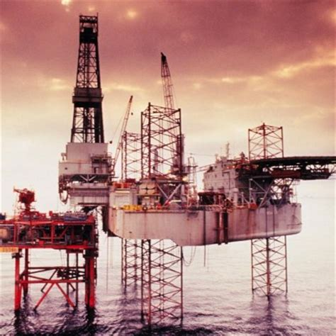 cost of offshore drilling rising as fast as oil prices