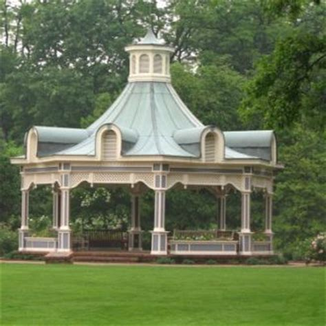 gazebos vs pergolas what is the difference between them