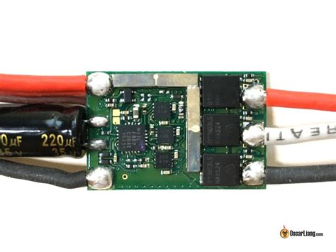 n64 capacitor list capacitors on esc 28 images fix bee voltage spikes flux fpv added capacitors what do