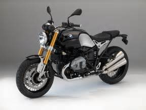 Bmw Rninet Bmw Motorcycles Pictures And Wallpapers