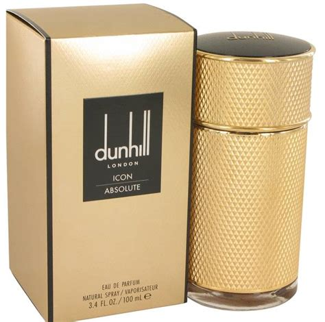 Dunhill Icon Ori Reject dunhill icon absolute cologne by alfred dunhill buy