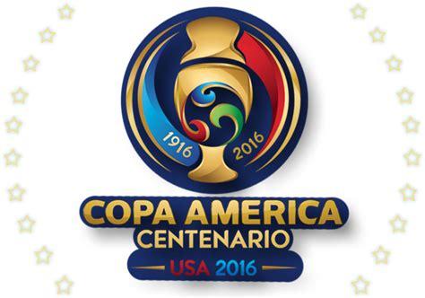 logo america 2016 copa america centenario usa 2016 sticker collection
