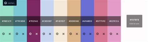 minimalist color palette 2016 website color scheme resources wiyre