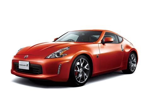 Nissan 370z Coupe 2012 2013 2014 2015 2016 2017