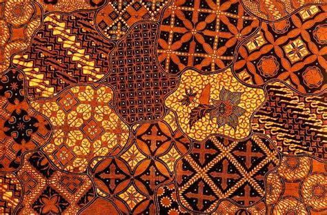 banyak pattern meaning kerajinan asli indonesia archives blog unik