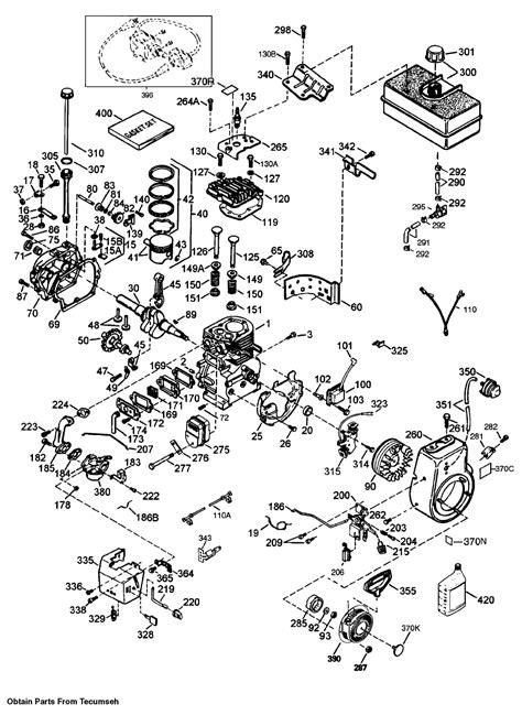 tecumseh hm80 wiring diagram efcaviation