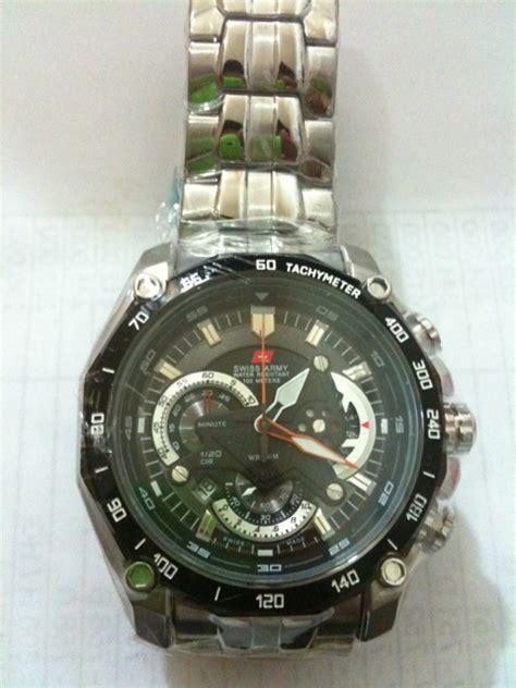 Jam Tangan Priacowok Swiss Army Sa Original Terbaru Keren Mantap 5 jual jam tangan swiss army original harga grosir baru