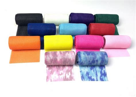 color of cast ortho cast 4 inch 5 roll orthotape
