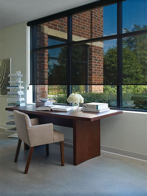 house of window coverings las vegas office window treatments contemporary home office las vegas by house of window