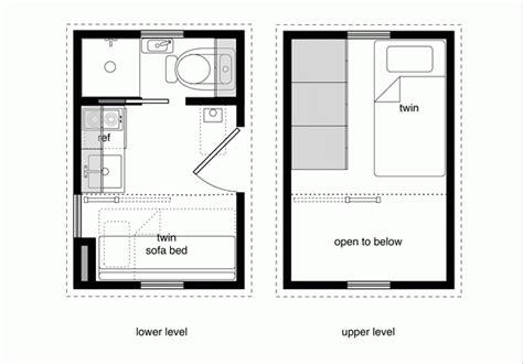 micro compact home floor plan micro home floor plans fresh michael janzens tiny house