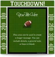 football invitations celebrations