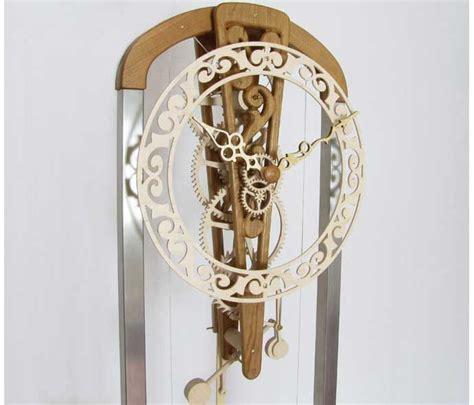 wooden desk clock plans 54 best images about wooden clock on pinterest dark wood