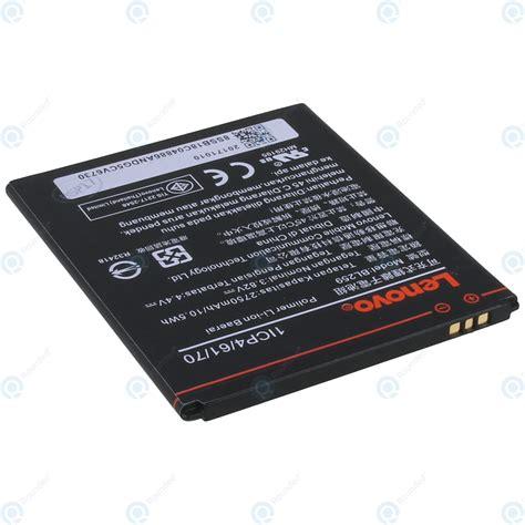 Vibe K5 Plus lenovo vibe k5 vibe k5 plus battery bl259 2750mah