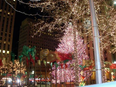 wallpaper christmas city new york city christmas 3 hd wallpaper hivewallpaper com
