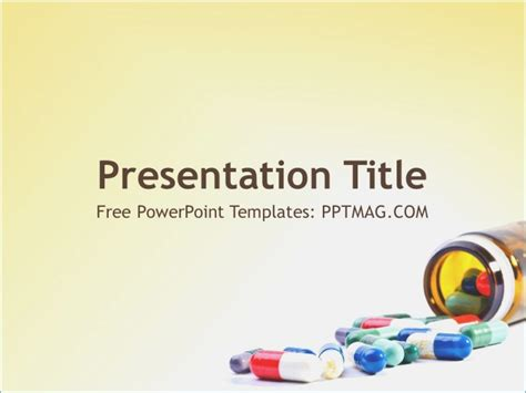 Pharmacology Powerpoint Templates Free Download Harddance Info Pharmacology Powerpoint Templates Free