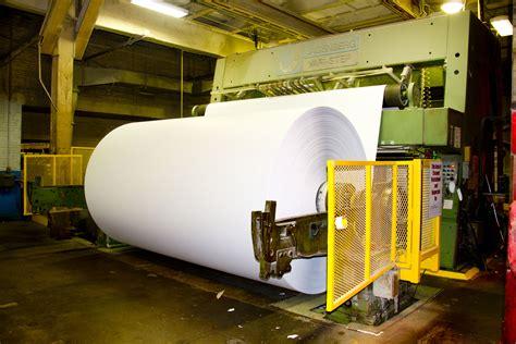 Paper Equipment - equipment flambeau river papers