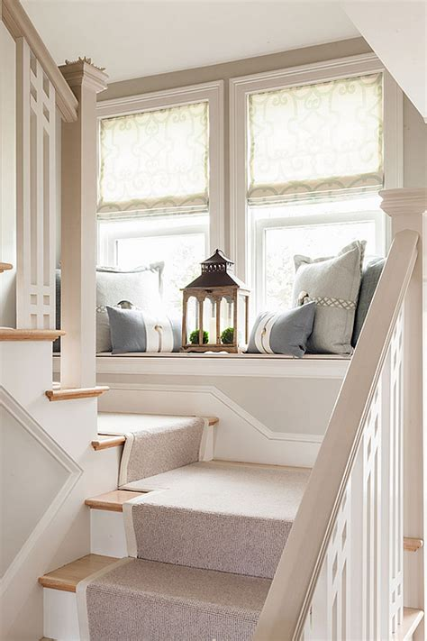Staircase Window Ideas Interior Design Ideas Home Bunch