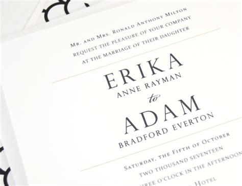Wedding Invitations Indianapolis by Indianapolis Skyline Wedding Invitations