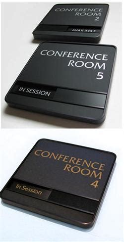 room name signs office signs door signs conference room signs name plates