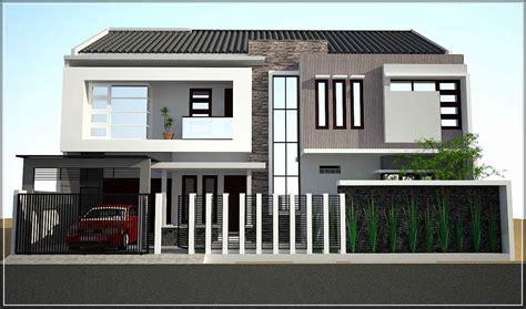 desain rumah klasik nuansa klasik dalam desain rumah minimalis modern terbaru