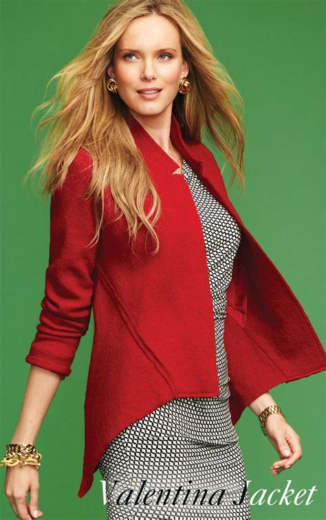 limited additions cabi cabi valentina jacket siren song collection cabi fall