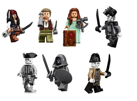 The Silent shiver me timbers here s lego 71042 the silent from