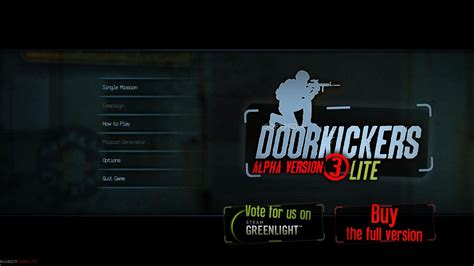 door kickers screenshot door kickers lite download