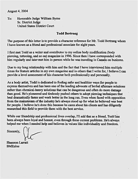 Sle Letter To Judge For Leniency In Sentencing Business Letter To Judge Exle 28 Images How To Write A