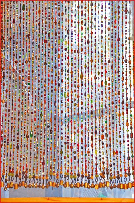 Rideau A Perle by Rideaux De Perles 210381 Rideau De Perle Rideau Boheme