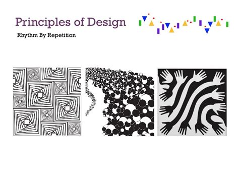 principles of design z pattern the design principle that is based on repetition is called