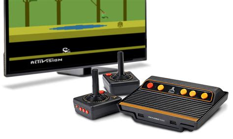 atari console sega and atari micro consoles to launch this fall gamespot