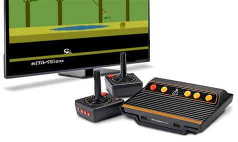 console atari sega and atari micro consoles to launch this fall gamespot