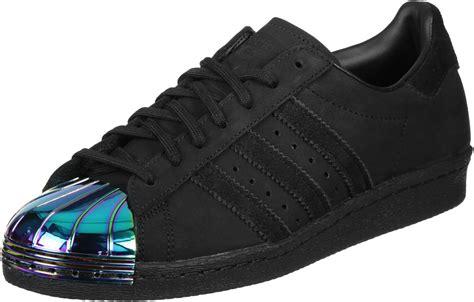 Adidas Superstar 7 adidas superstar 80s metal toe w shoes black weare shop